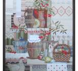 Натюрморт Исмаилова С.З. 2013,вышивка, апликация рук Сенько Е.В..JPG