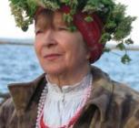 Виола Мальми